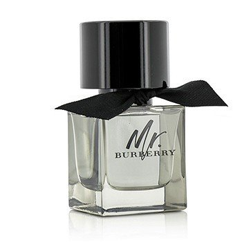 Mr. Burberry Eau De Toilette Spray  50ml/1.6oz
