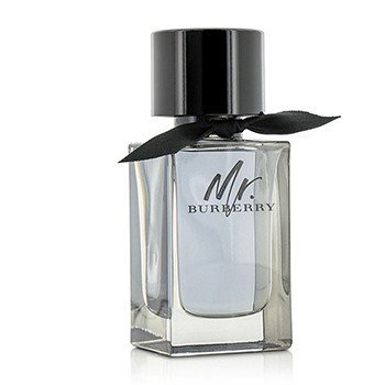 Mr. Burberry Eau De Toilette Spray  100ml/3.3oz