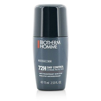 Antyperspirant Homme Day Control Extreme Protection 72H  Non-Stop Antiperspirant  75ml/2.53oz