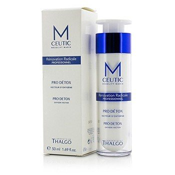 Thalgo MCEUTIC Pro-Detox - Salon Product  50ml/1.69oz