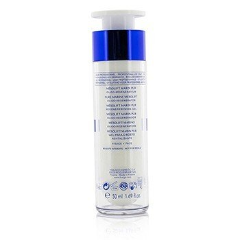 MCEUTIC Pure Marine Mesolift - Salon Product  50ml/1.69oz
