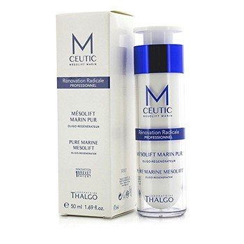 Thalgo MCEUTIC Pure Marine Mesolift - Salon Product  50ml/1.69oz