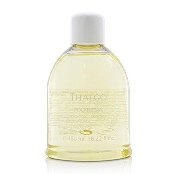 Thalgo Mahana Massage Oil (salongprodukt)  480ml/16.22oz