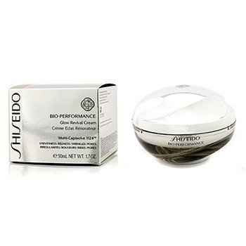 Shiseido Bio Performance Glow Revival Crema  50ml/1.7oz