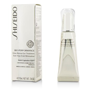 Shiseido Bio Performance Glow Revival Eye Treatment  15ml/0.54oz