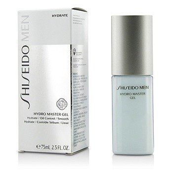 Shiseido Men Hydro Master Gel  75ml/2.5oz