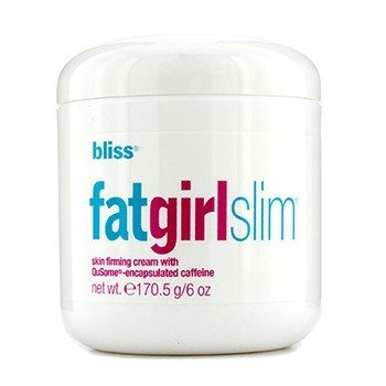 Bliss Fat Girl krema za učvršćivanje  170.1g/6oz