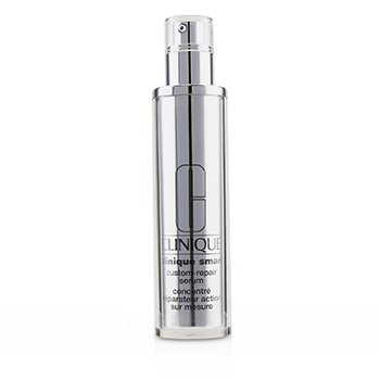 Clinique Serum do twarzy na noc Smart Custom-Repair Serum  100ml/3.4oz
