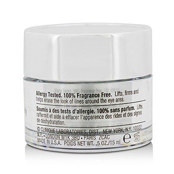 Repairwear Anti-Gravity Eye Cream - For All Skin Types  15ml/0.5oz