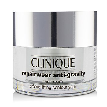 クリニーク Repairwear Anti-Gravity Eye Cream - For All Skin Types  15ml/0.5oz