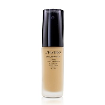 Synchro Skin Lasting Liquid Foundation SPF 20  30ml/1oz