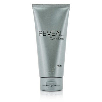 Reveal Hair and Body Wash  200ml/6.7oz