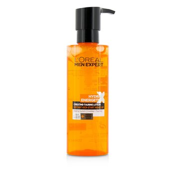 L'Oreal Men Expert Hydra Energetic X Creatine-Taurine Lotion  120ml/4oz