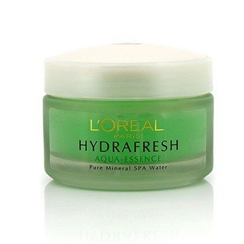 Dermo-Expertise Hydrafresh All Day Hydration Aqua Gel - For All Skin Types (Unboxed)  50ml/1.7oz