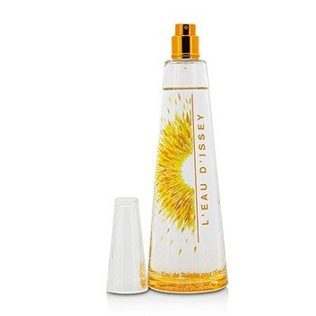 L'Eau D'Issey Summer Eau De Toilette Spray (2016 Limited Edition)  100ml/3.3oz