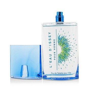 L'Eau D'Issey Summer Eau De Toilette Spray (2016 Limited Edition)  125ml/4.2oz