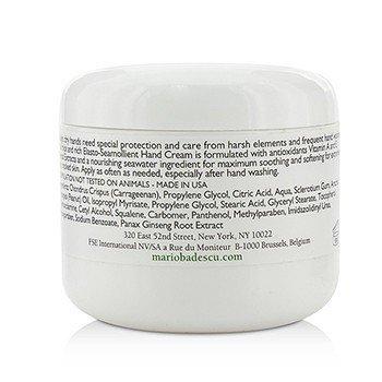 Elasto-Seamollient Hand Cream - For All Skin Types  118ml/4oz