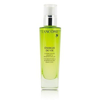 Energie De Vie Smoothing & Glow Boosting Liquid Care - For All Skin Types, Even Sensitive  50ml/1.7oz