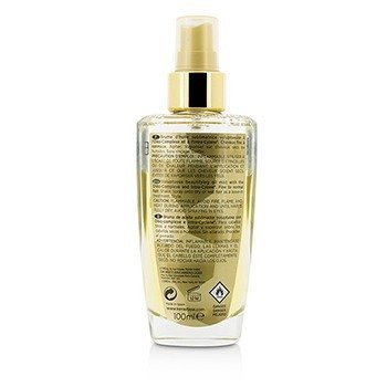 Elixir Ultime Oleo-Complexe Voluptuous Beautifying Oil Mist (For Fine to Normal Hair) 100ml/3.4oz