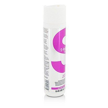 S Factor Serious Shampoo (Sensational Repair For Damaged Hair)  250ml/8.45oz
