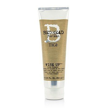 Tigi Bed Head B For Men Wise Up Scalp Shampoo  250ml/8.45oz