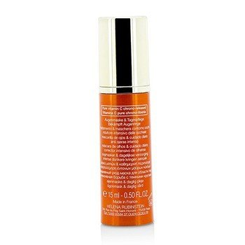 Force C Eye Mask & Daily Care  15ml/0.5oz