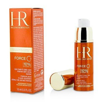Helena Rubinstein Force C Eye Mask & Daily Care  15ml/0.5oz