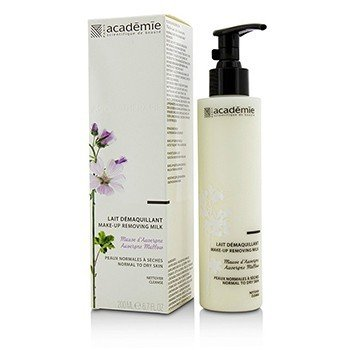 Aromatherapie Make-Up Removing Milk - for normal til tørr hud  200ml/6.7oz