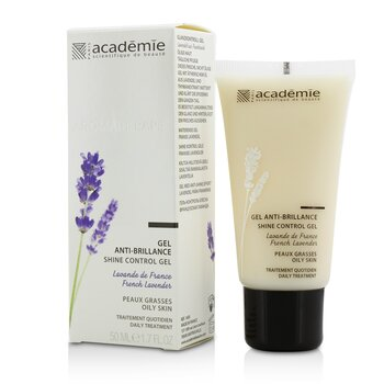 Aromatherapie Shine Control Gel - For Oily Skin  50ml/1.7oz
