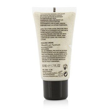Aromatherapie Exfoliating Cream - for alle hudtyper  50ml/1.7oz