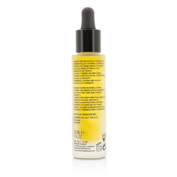 Aromatherapie Treatment Oil - aldersgjenoppretting  30ml/1oz