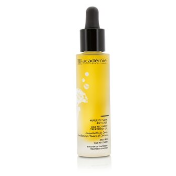 Aromatherapie Treatment Oil - Age Recovery  30ml/1oz