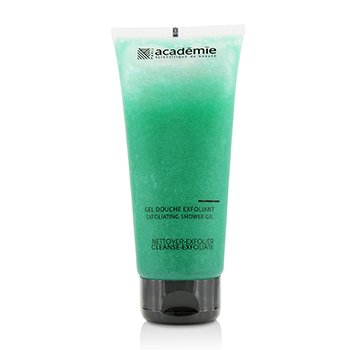 Exfoliating Shower Gel  200ml/6.7oz