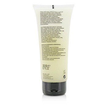 Body Contour Gel Concentrate  200ml/6.7oz
