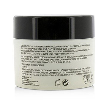 Firming Body Cream  200ml/6.7oz