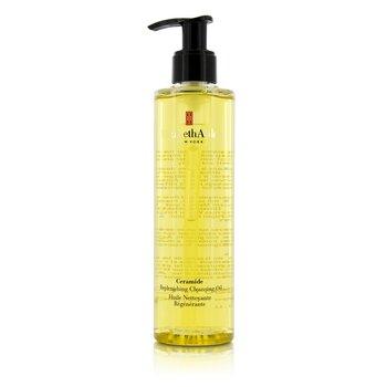 エリザベスアーデン Ceramide Replenishing Cleansing Oil  195ml/6.6oz