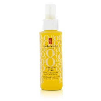 Elizabeth Arden Eight Hour Cream All-Over Miracle Oil - For Face, Body & Hair  100ml/3.4oz