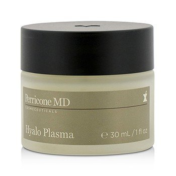 Hyalo Plasma  30ml/1oz