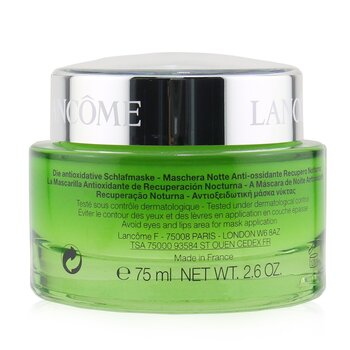 Energie De Vie Overnight Recovery Sleeping Mask - For All Skin Types, Even Sensitive  75ml/2.6oz