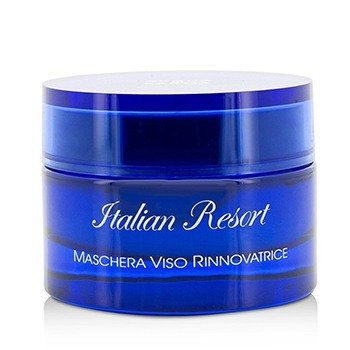 Blu Mediterraneo Italian Resort Restoring Face Mask  50ml/1.6oz
