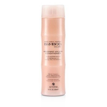 ������ Bamboo Volume Abundant Volume ���� ����� ���� (���� ���� ���, ��� �� ��� ���)  250ml/8.5oz