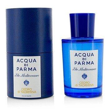 Acqua Di Parma Blu Mediterraneo Cedro Di Taormina Eau De Toilette Spray  75ml/2.5oz