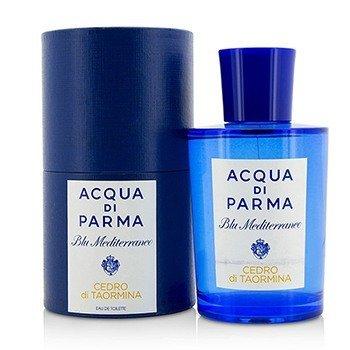 אקווה די פארמה Blu Mediterraneo Cedro Di Taormina Eau De Toilette Spray  150ml/5oz