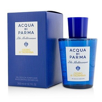 Acqua Di Parma Żel pod prysznic Blu Mediterraneo Cedro Di Taormina Invigorating Shower Gel  200ml/6.7oz
