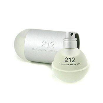 212 NYC Eau De Toilette Spray (Unboxed)  2x30ml/1oz