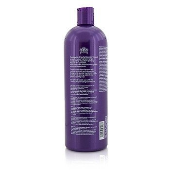 Label.m Therapy Rejuvenating Shampoo (Gently Cleanse While Restoring, Replenishing and Rejuvenating  1000ml/33.8oz