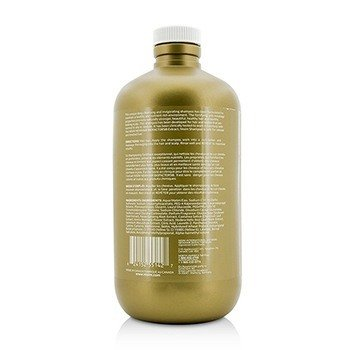 No Sulfates Shampoo (For Normal to Oily Hair)  1000ml/33oz