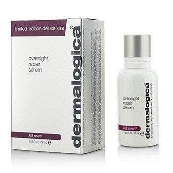 Dermalogica Age Smart Suero Reparación Nocturna - Edición Limitada Tamaño de Lujo  30ml/1oz