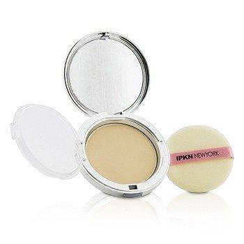 IPKN New York Moist Perfume Powder Pact - #21 (Nude Beige) (Unboxed)  14.5g/0.51oz
