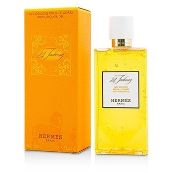 Hermés 24 Faubourg Body Shower Gel (New Packaging)  200ml/6.5oz